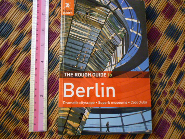 The Rough Guide to BERLIN (9th Edition, 2011)
