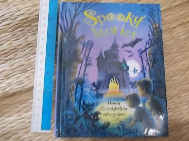 Spooky Stories (Pocket Size)