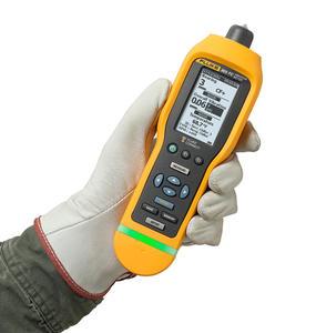 Vibration Meter vibrometer เครื่องวัดความสั่นสะเทือน ขนาดเล็ก รุ่น Fluke 805 ยี่ห้อ Fluke ราคาคุยกันได้