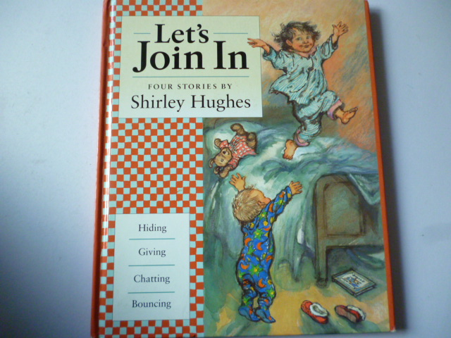 Let's Join In (Four Stories)