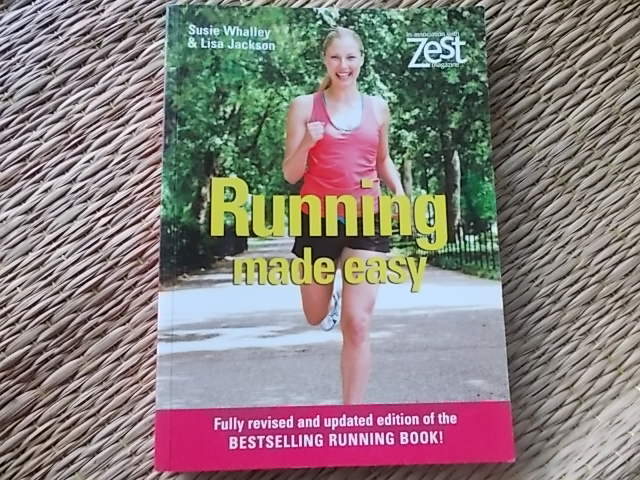 Running Made Easy