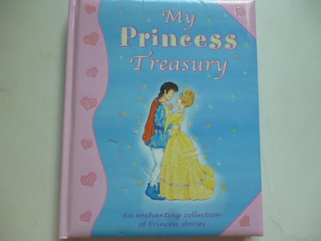 My Princess Treasury