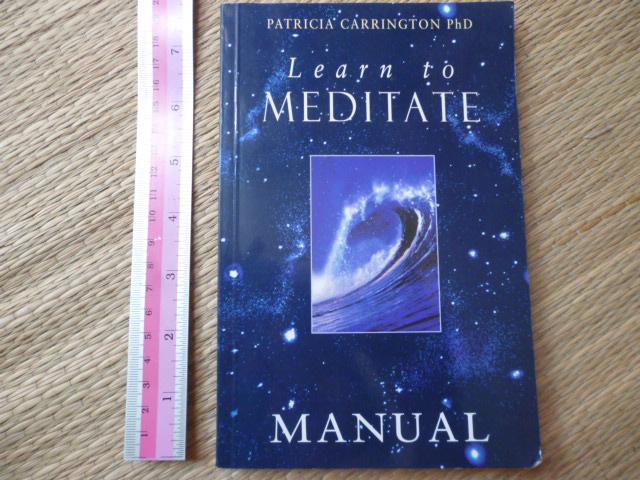 Learn to Meditate Manual