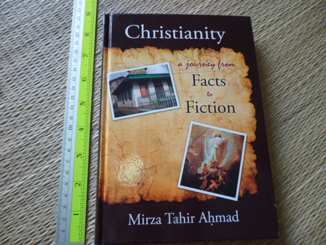 Christianity: A Journey From facts to Fiction