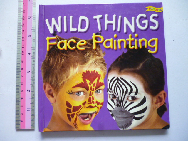 Wild Things: Face Painting