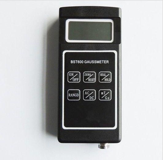 เครื่องวัดสนามแม่เหล็ก(Digital EMF Meter) รุ่น BST600 Range0~200MT~2000MT