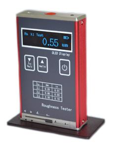 เครื่องวัดความเรียบผิว(Surface Roughness Tester) รุ่น TR-110
