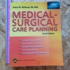 Medical-Surgical Care Planning (Fourth Edition)