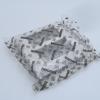 หน้ากากพลาสติก 6 ช่อง Bamboo