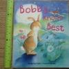 Bobby Knows Best (Paperback) มีเขียนด้านหลังปกหน้า