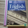 The English Legal System (6th Edition, 2003)