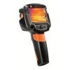 Thermal Imager (กล้องถ่ายภาพความร้อน) รุ่น Testo 870-1 พร้อม Wide Angle Lens,testo 870-1 - Thermal imaging camera with SuperResolution