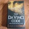 The Da Vinci Code (ปกโมนาลิซ่า)