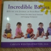 Incredible Babies (A Guide And Journal of Your Baby's First year)