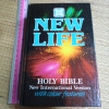 New Life Holy Bible: New International Version
