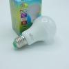 BIO LED (หรี่ไฟได้) 13W Day แสงขาว