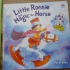 Little Ronnie and Magic the Horse (Paperback)