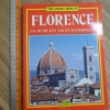 The Golden Book of FLORENCE (All of the City and Its Masterpieces)