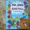 The Mr.Men And Little Miss Treasury