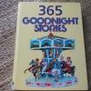 365 Goodnight Stories (มีตำหนิ-สันปกด้านล่างขาด)