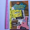 SpongeBOB Squarepants: Crime and Punishment