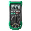 5 in 1 Digital Multimeter มัลติมิเตอร์ สามารถวัดวัดเสียง แสง ความชื้น อุณหภูมิ ไฟฟ้า ยี่ห้อ Mastech รุ่น MS8229 ราคากันเอง