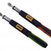 "Digital Torque Wrench ประแจปอนด์ดิจิตอล ประแจทอร์ค AWG3-135 ย่านวัด 135 NM. 3/8"" 420มม. ราคาประหยัด"