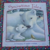 Snowtime Tales (A Treasury of Winter Stories)