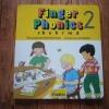 Finger Phonics 2 (Jolly Phonics)