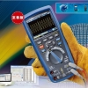 Professional Industrial Multimeter/Oscilloscope ยี้ห้อ CEM รุ่น DT9989 หน้าจอสี LCD