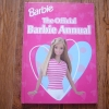 The Official Barbie Annual (1999)