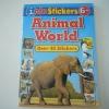 Animal World (Info Stickers 6+)