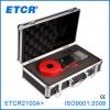 เครื่องทดสอบความต้านทานดิน (Ground Resistance tester) รุ่น ETCR2100A+ 1-199Ω