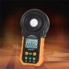 เครื่องวัดแสง Lux meter Light Meter Illuminometer ย่านการใช้งาน 1-200,000 lux รุ่น MS-6612