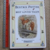 Beatrix Potter Best Loved Tales (The Original and Authorized Editions)
