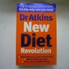Dr.Atkins New Diet Revolution