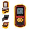 Vibration Meter (เครื่องวัดความสั่น) แบบ Handheld รุ่น GM63B 0.1~199.9m/s
