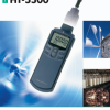 เครื่องวัดความเร็วรอบ (Digital Tachometer) แบบเลเซอร์และแบบสัมผัส ยี่ห้อ ONO SOKKI HT-5500