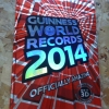 Guinness World Records 2014: Officially Amazing (See It 3D)