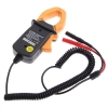 MASTECH MS3302 0.1A-400A Clamp Meter TrueRMS with AC Current Transducer Probe