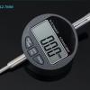 Digital Dial Gauge (ไมโครมิเตอร์) Range 0-12.7 mm. ความละเอียด 0.001 mm.