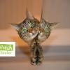 อาหารน้องแมวหน้าฝน เก็บใน ถุงซีลสูญญากาศ กันปัญหาเชื้อรา