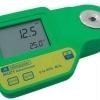 เครื่องทดสอบความหวาน (Brix refractrometer) ยี่ห้อ MILWAUKEE รุ่น MA871 0-85%brix ผลิตจาก USA