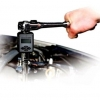 "Digital Torque Wrench (ประแจปอนด์แบบดิจิตอล) 1/2"" Range 40-200 NM พร้อม Adapter 1/4"" และ 3/8"" จาก USA"