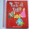 (Disney) Tuck-in Tales (Stories About Kindness)