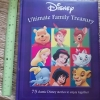 (Disney) Ultimate Family treasury (75 Classic Disney Stories)