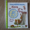 The Hare and the Tortoise and Other Stories (Five-Minute Stories)