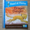 Read At Home 3c: Dragon Danger (Paperback)