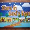 Stars in God's Eyes