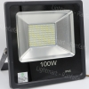 "Flood Light LED-100W Warm ""AS"""